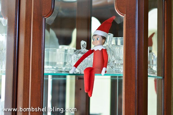 Elf on the Shelf Ideas-4