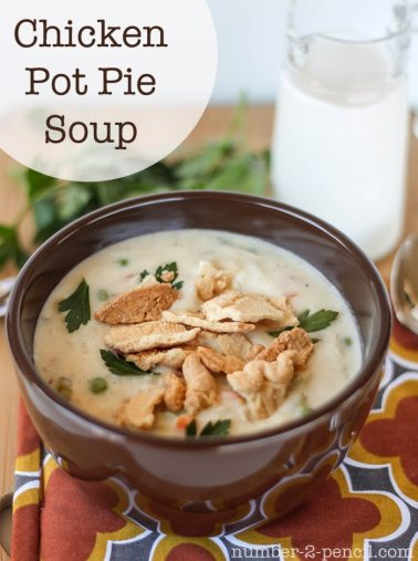 10 PERFECT Fall Soup Recipes!