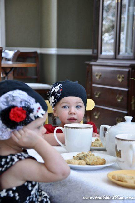 Downton Tea Party-25