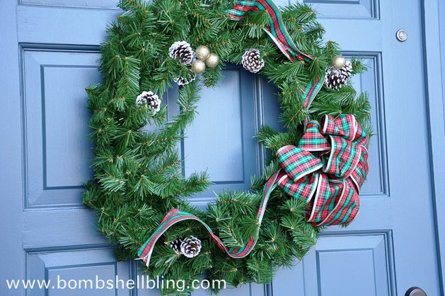 Front Door Wreath Redo-3