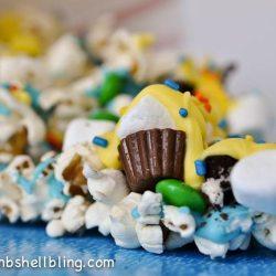 Party Popcorn Recipe