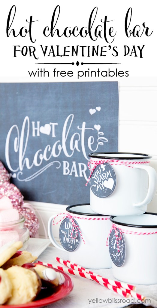 +Hot-Chocolate-Bar-for-Valentines-Day-with-Free-Printables