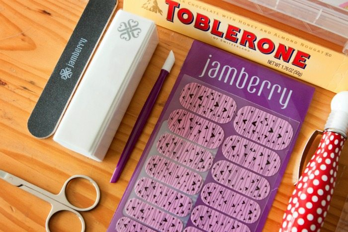Jamberry Nails Giveaway!