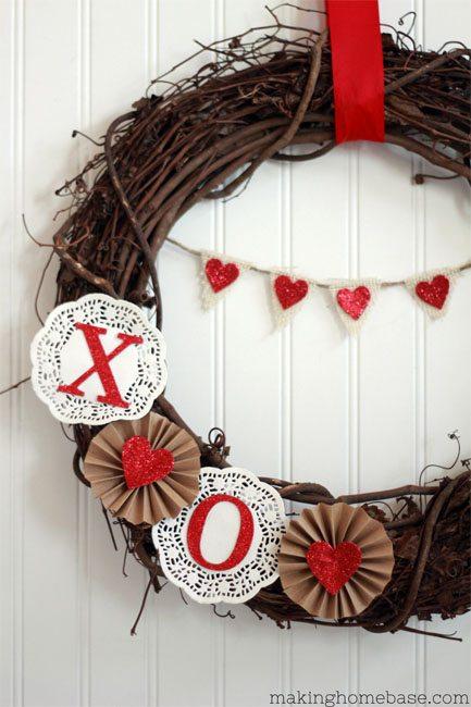 #Valentines-Day-Decor-Valentines-Wreath