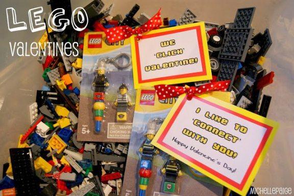 +Lego valentines