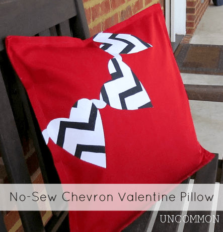 +chevron-valentine-pillow