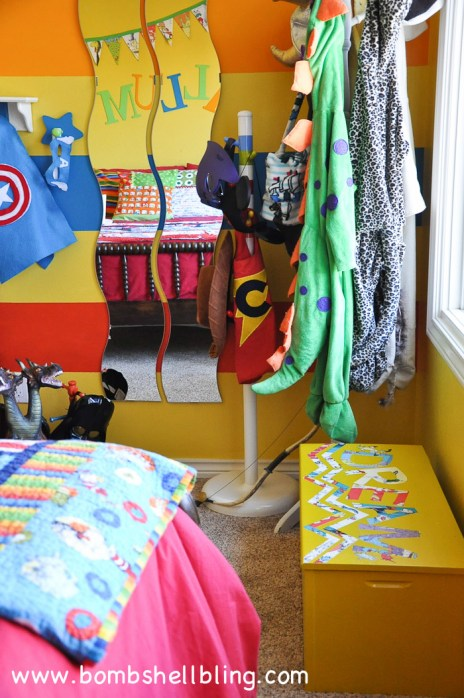 Dr Seuss Room Reveal - WM-3