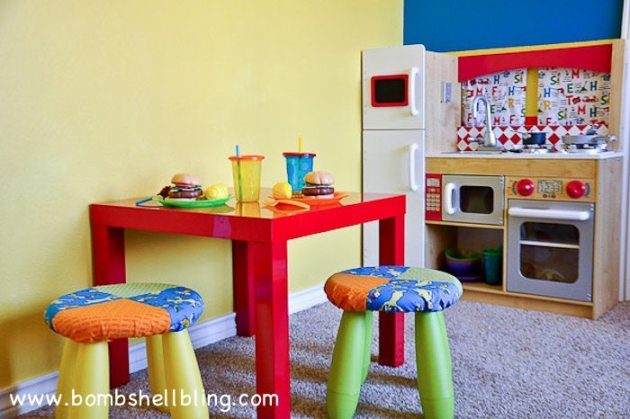 Dr Seuss Stool Covers-26