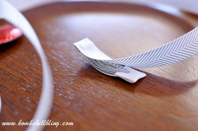 Simple Heart Hair Clip-9