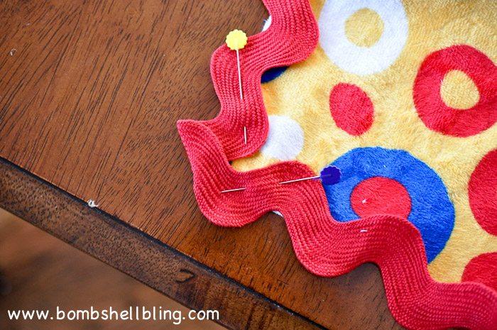 Dr Seuss Cuddle Blanket-14
