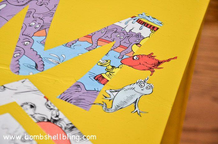 Seuss Toy Box-10