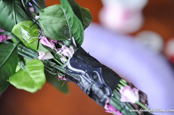 Spring Wreath-7