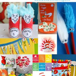 40 Fun & Fabulous Dr Seuss Ideas