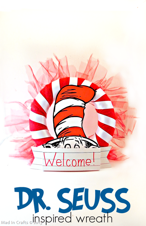 a comprehensive roundup of 40 fun and fabulous Dr Seuss ideas. Everything from kid crafts and learning activities to parties and tutorials.