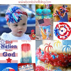 30 Patriotic Crafts, Recipes, & Ideas