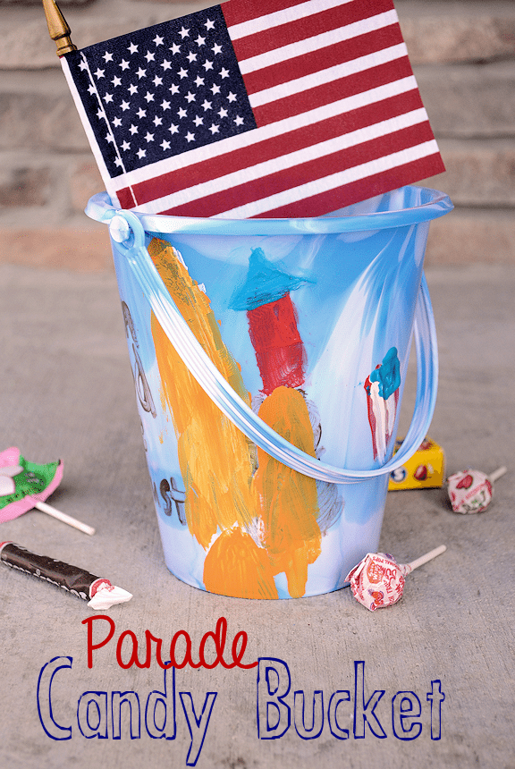 4th Paradecandybucket