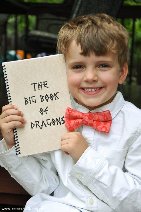 The Big Book of Dragons-8