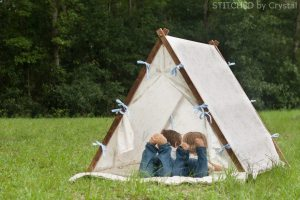 *A-frame-Fabric-Play-Tent-2