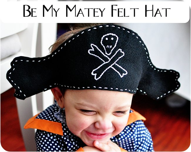 *pirate hat 1
