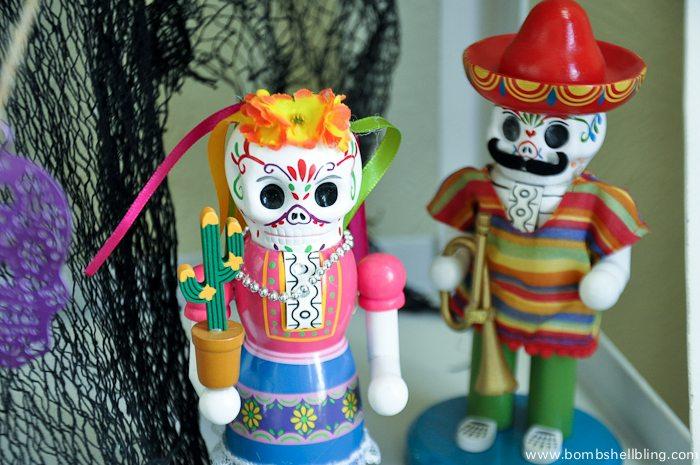 Dia De Los Muertos Display-12