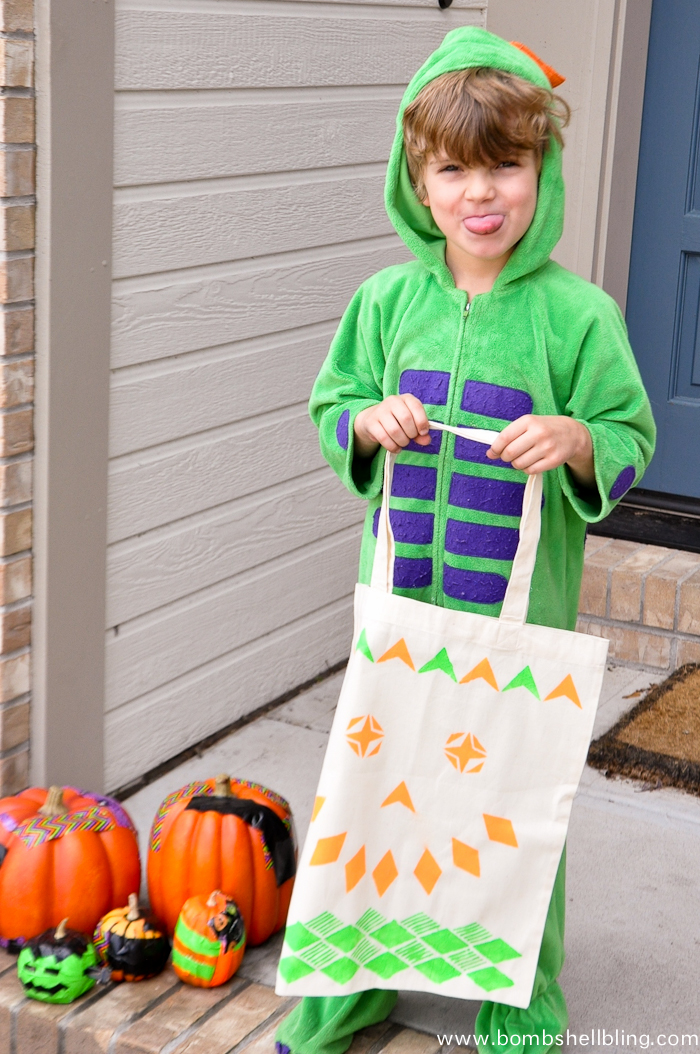 Trick or Treat Tote Bags-1