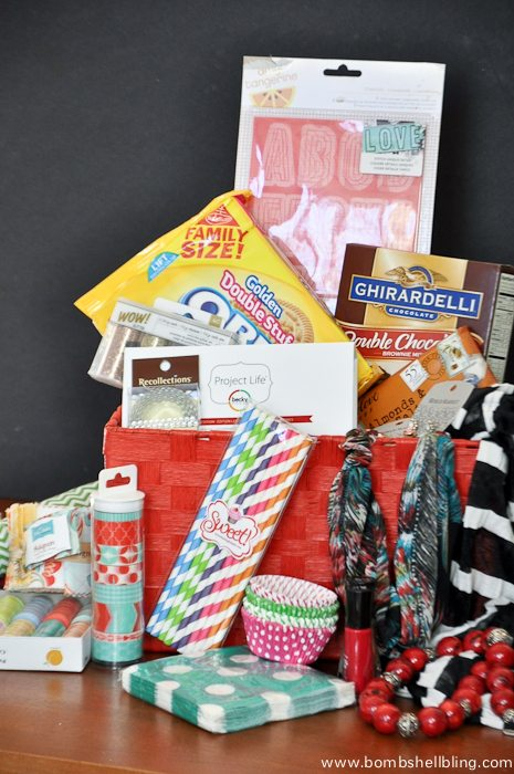 Favorite Things Giveaway 2014-2