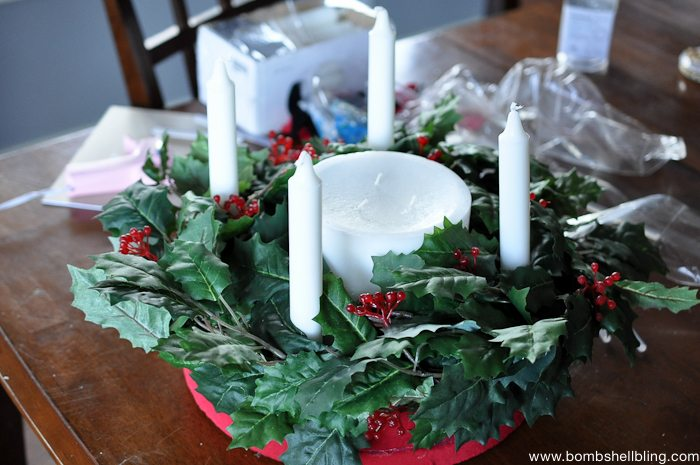 Advent Wreath-10