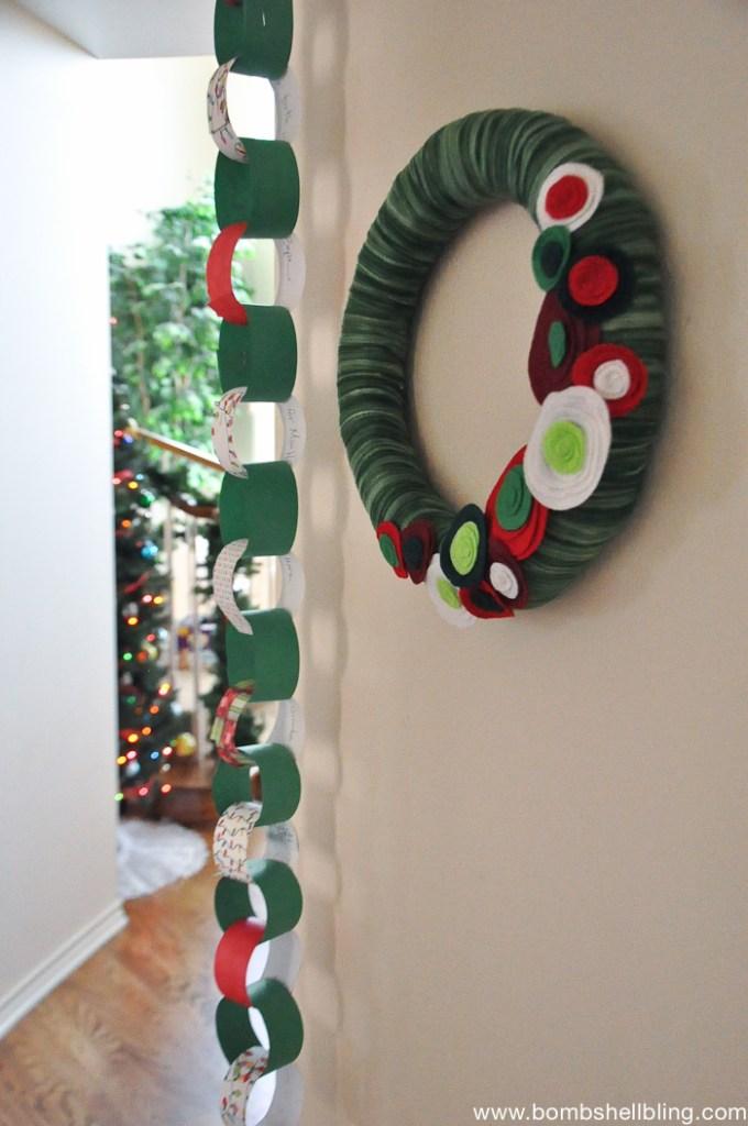 Christmas Countdown Service Chain-1
