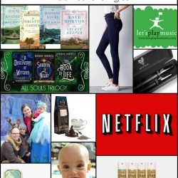 My Favorite Things in 2014