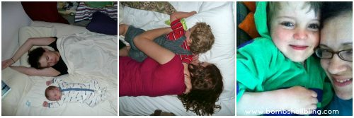 Snuggle Naps