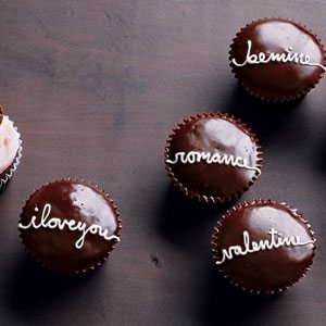 Here is a collection of romantic desserts to surprise your sweetie on Valentine's Day or any day! 35 delicious recipes have been gathered to help you cook up a little romance.