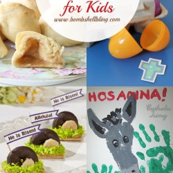35+ Christ Centered Easter Activities for Kids