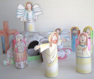 Resurrection Set of Printables