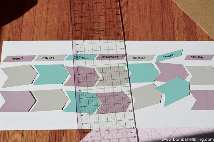 Paint Chip Menu Planner-6