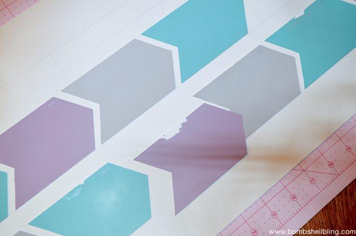 Paint Chip Menu Planner-8