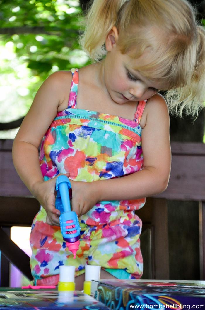 DohVinci Frames Kid Craft-5
