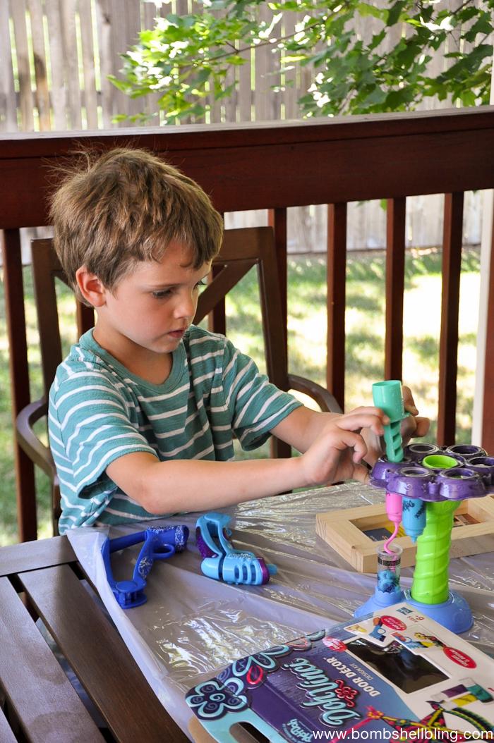 DohVinci Frames Kid Craft