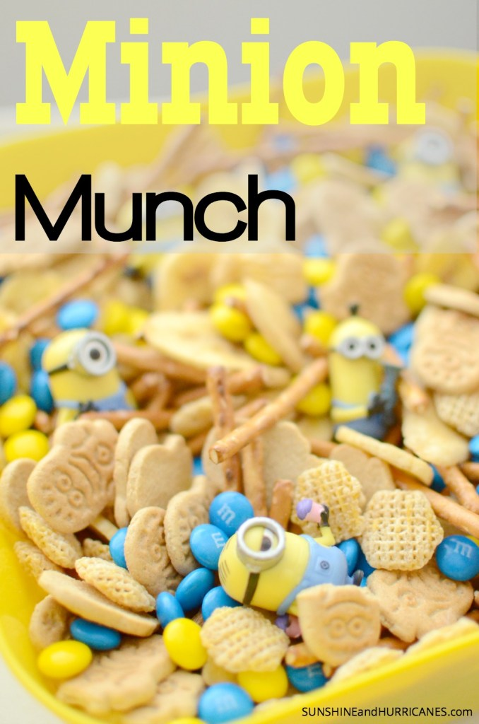 **Minion-Munch-Main