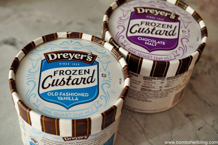 Chocolate Malt Frozen Custard Cake-6
