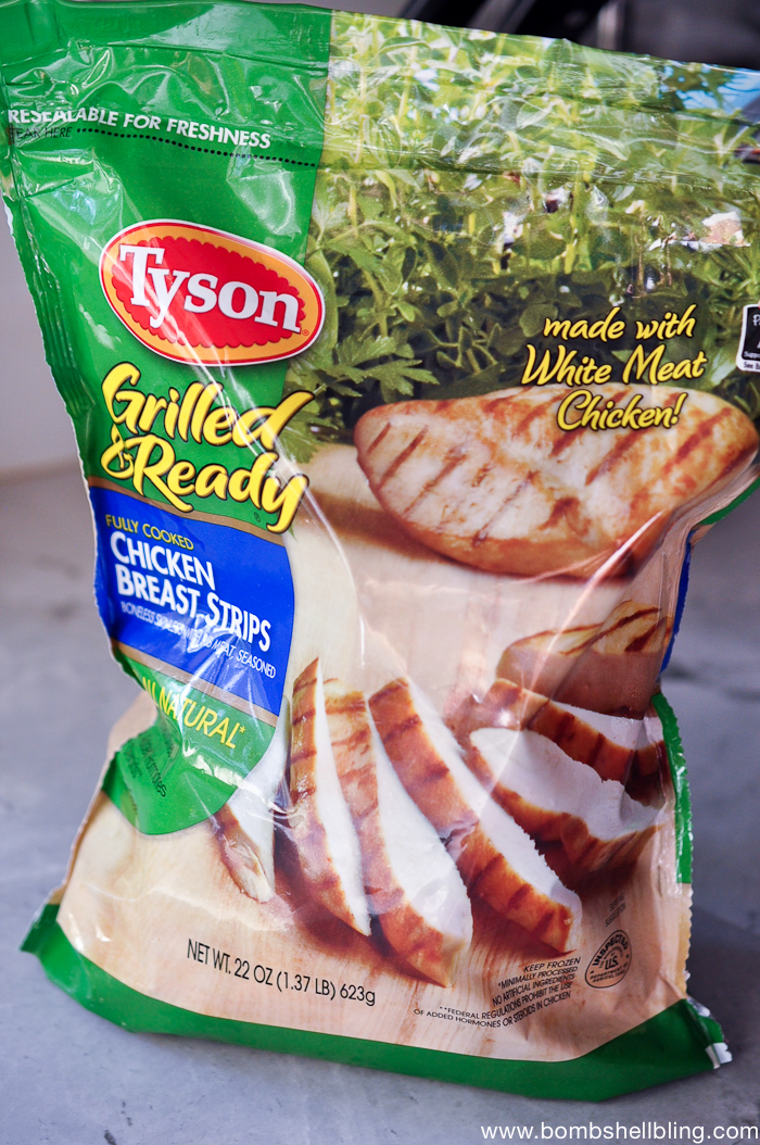 Grilled Chicken Strips 8 Quick And Easy Chicken Tender Recipes