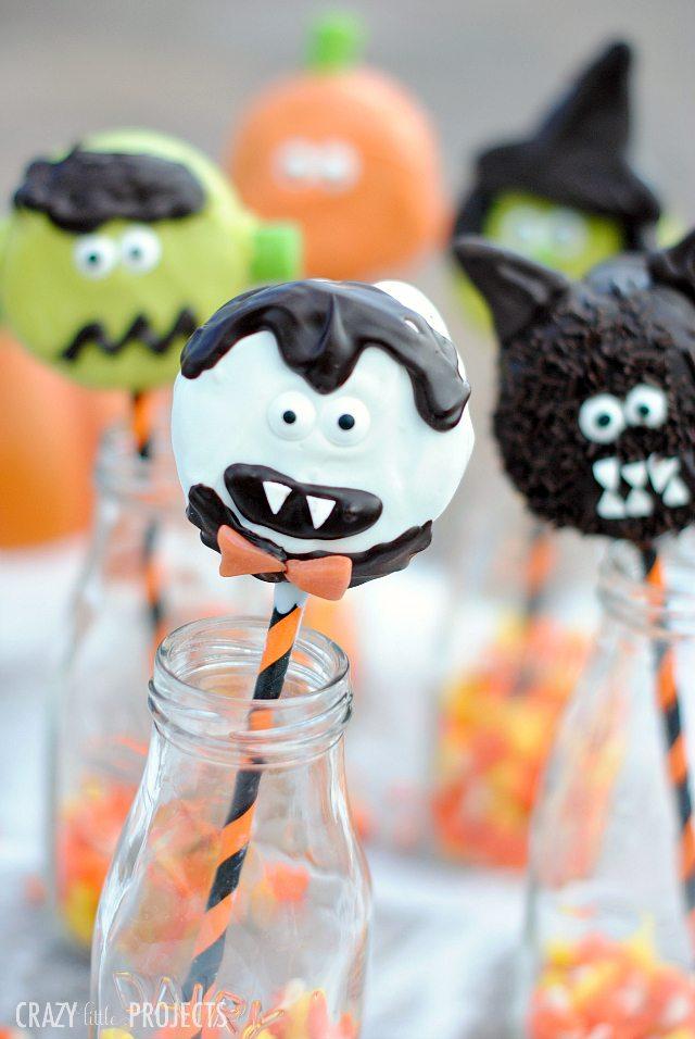 HalloweenPops