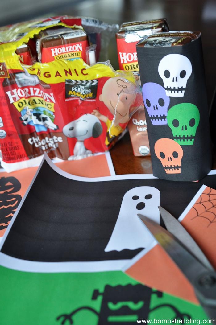 FREE Printable Halloween Juice Box Wrappers-2