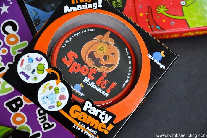 Halloween Fav Things Giveaway 2015-2