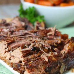 Balsamic Roast Recipe
