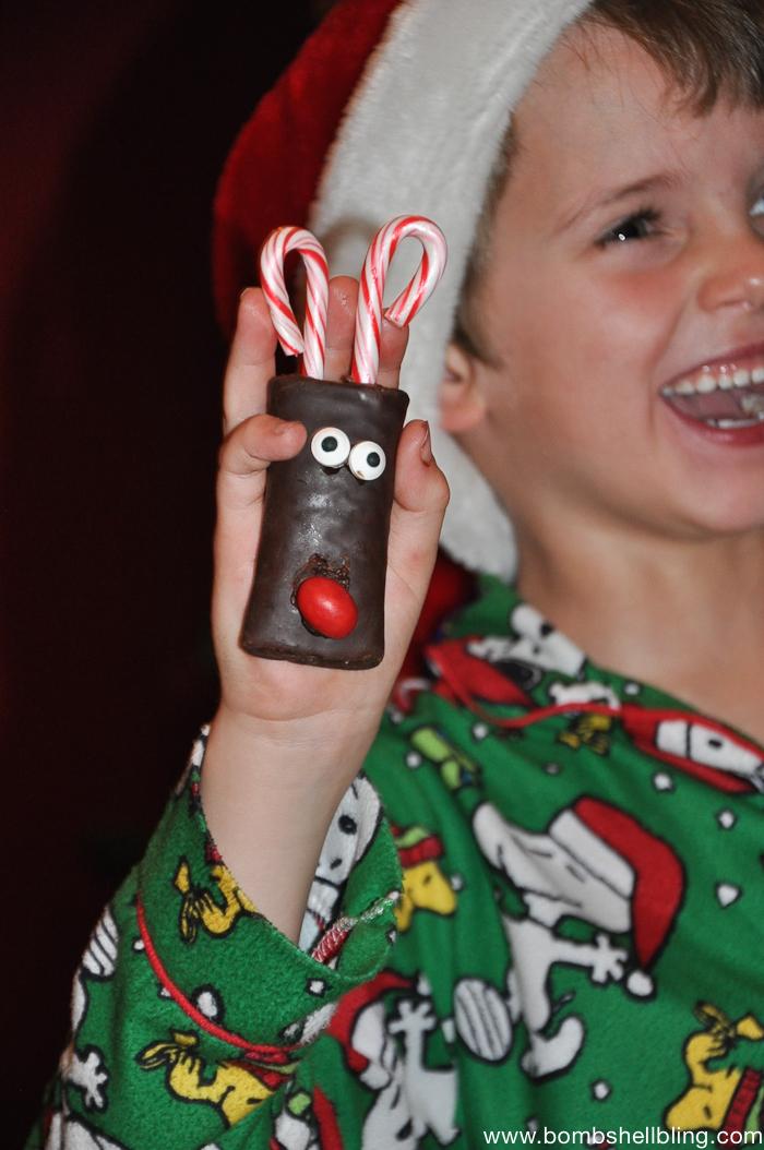 Ho Ho Reindeer Treats-5