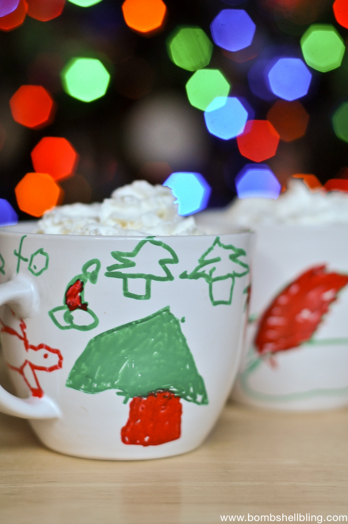Painters Christmas Mugs-2