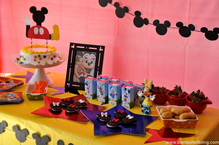 Disney Junior Birthday Party-3