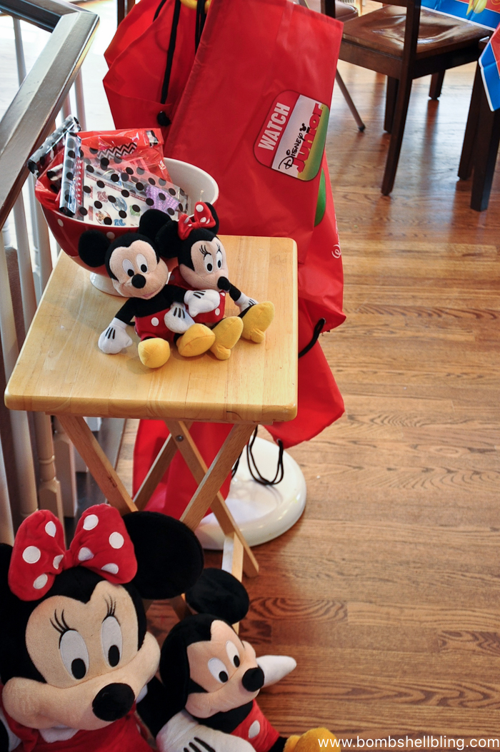 Disney Junior Party-1