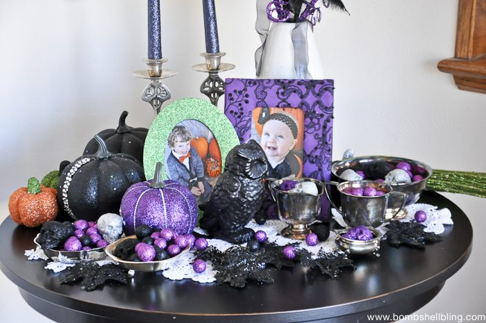 halloween-plate-wall-9