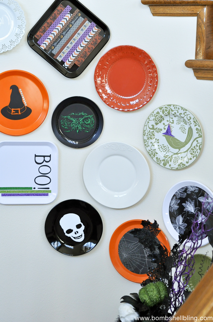 halloween-plate-wall-nook-2